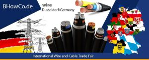 Messe wire