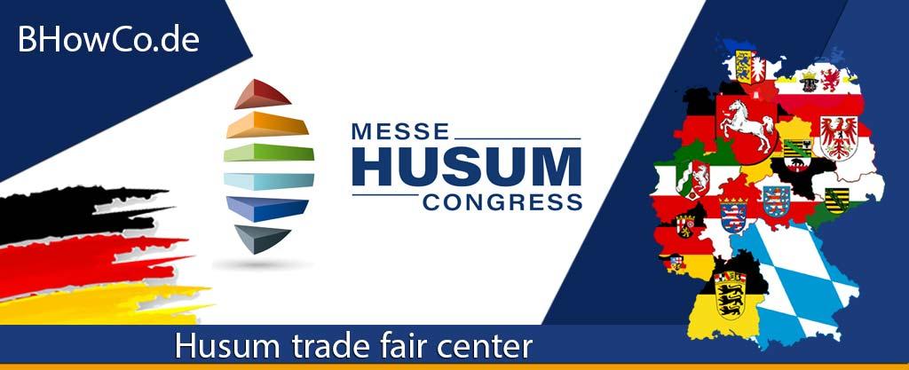 Messe Husum