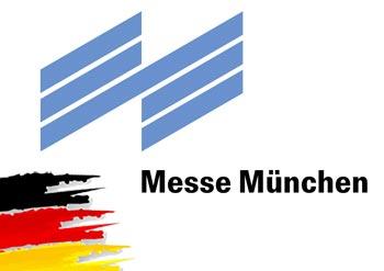 Messe Munich Center