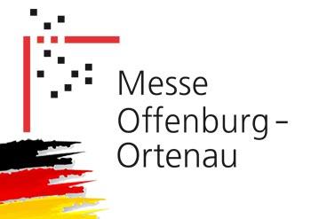 Messe Offenburg Center