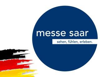 Messe Saarbrucken Center