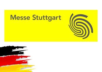 Messe Stuttgart Center