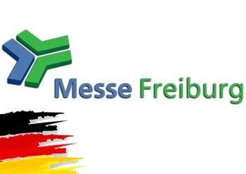Messe Freiburg center