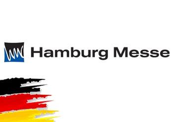 Messe Hamburg Center