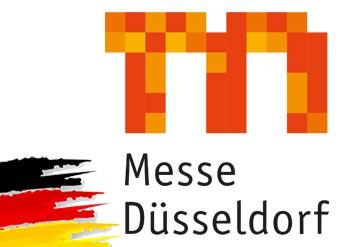 messe Dusseldorf center