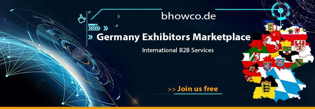 Germany Exhibitors Marketplace