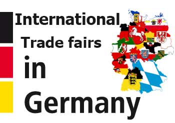 International Trade Fairs in Germany